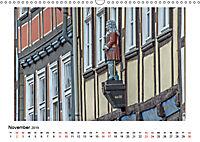 Faszination Fachwerk - an Weser und Ilme (Wandkalender 2019 DIN A3 quer) - Produktdetailbild 11