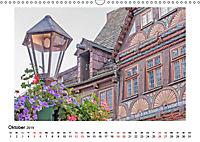 Faszination Fachwerk - an Weser und Ilme (Wandkalender 2019 DIN A3 quer) - Produktdetailbild 10