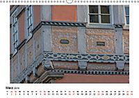 Faszination Fachwerk - an Weser und Ilme (Wandkalender 2019 DIN A3 quer) - Produktdetailbild 3