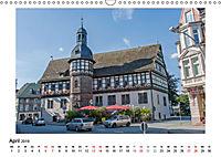 Faszination Fachwerk - an Weser und Ilme (Wandkalender 2019 DIN A3 quer) - Produktdetailbild 4