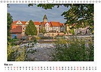 Faszination Fachwerk - an Weser und Ilme (Wandkalender 2019 DIN A4 quer) - Produktdetailbild 5