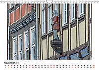 Faszination Fachwerk - an Weser und Ilme (Wandkalender 2019 DIN A4 quer) - Produktdetailbild 11