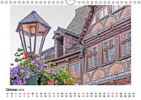 Faszination Fachwerk - an Weser und Ilme (Wandkalender 2019 DIN A4 quer) - Produktdetailbild 10