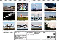 Faszination Fliegen (Wandkalender 2019 DIN A3 quer) - Produktdetailbild 13