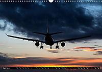 Faszination Fliegen (Wandkalender 2019 DIN A3 quer) - Produktdetailbild 4