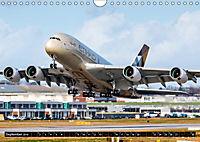 Faszination Fliegen (Wandkalender 2019 DIN A4 quer) - Produktdetailbild 9
