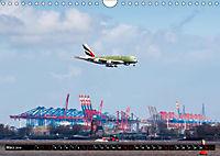Faszination Fliegen (Wandkalender 2019 DIN A4 quer) - Produktdetailbild 3