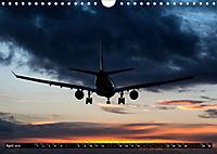 Faszination Fliegen (Wandkalender 2019 DIN A4 quer) - Produktdetailbild 4