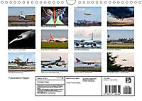 Faszination Fliegen (Wandkalender 2019 DIN A4 quer) - Produktdetailbild 13