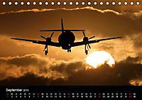 Faszination Fliegerei (Tischkalender 2019 DIN A5 quer) - Produktdetailbild 9