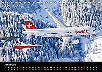 Faszination Fliegerei (Tischkalender 2019 DIN A5 quer) - Produktdetailbild 1