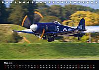 Faszination Fliegerei (Tischkalender 2019 DIN A5 quer) - Produktdetailbild 5