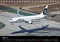 Faszination Fliegerei (Tischkalender 2019 DIN A5 quer) - Produktdetailbild 4
