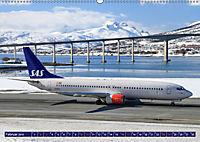 Faszination Fliegerei (Wandkalender 2019 DIN A2 quer) - Produktdetailbild 2