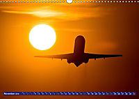 Faszination Fliegerei (Wandkalender 2019 DIN A3 quer) - Produktdetailbild 11