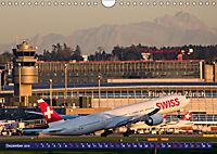 Faszination Fliegerei (Wandkalender 2019 DIN A4 quer) - Produktdetailbild 12