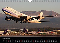 Faszination Fliegerei (Wandkalender 2019 DIN A4 quer) - Produktdetailbild 8