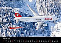 Faszination Fliegerei (Wandkalender 2019 DIN A4 quer) - Produktdetailbild 1
