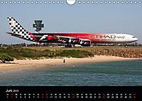 Faszination Fliegerei (Wandkalender 2019 DIN A4 quer) - Produktdetailbild 6