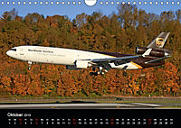 Faszination Fliegerei (Wandkalender 2019 DIN A4 quer) - Produktdetailbild 10