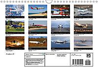 Faszination Fliegerei (Wandkalender 2019 DIN A4 quer) - Produktdetailbild 13