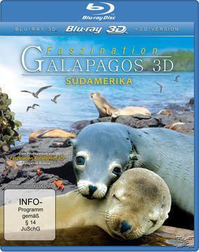 Faszination Galapagos 3D, N, A