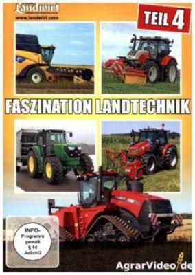 Faszination Landtechnik, 1 DVD