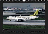 Faszination Luftfahrt (Wandkalender 2019 DIN A4 quer) - Produktdetailbild 2
