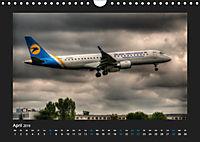 Faszination Luftfahrt (Wandkalender 2019 DIN A4 quer) - Produktdetailbild 4