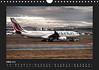 Faszination Luftfahrt (Wandkalender 2019 DIN A4 quer) - Produktdetailbild 3