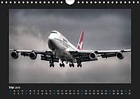 Faszination Luftfahrt (Wandkalender 2019 DIN A4 quer) - Produktdetailbild 5