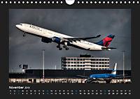 Faszination Luftfahrt (Wandkalender 2019 DIN A4 quer) - Produktdetailbild 11