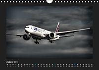 Faszination Luftfahrt (Wandkalender 2019 DIN A4 quer) - Produktdetailbild 8