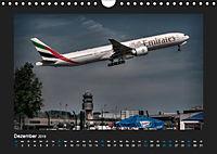 Faszination Luftfahrt (Wandkalender 2019 DIN A4 quer) - Produktdetailbild 12