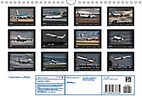 Faszination Luftfahrt (Wandkalender 2019 DIN A4 quer) - Produktdetailbild 13