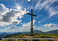 Faszination Oberallgäu (Wandkalender 2019 DIN A3 quer) - Produktdetailbild 6