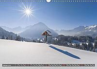 Faszination Oberallgäu (Wandkalender 2019 DIN A3 quer) - Produktdetailbild 1