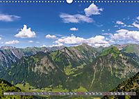Faszination Oberallgäu (Wandkalender 2019 DIN A3 quer) - Produktdetailbild 3