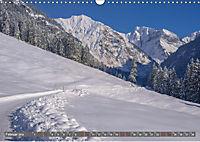Faszination Oberallgäu (Wandkalender 2019 DIN A3 quer) - Produktdetailbild 2