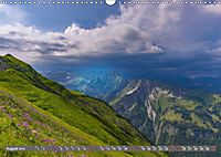 Faszination Oberallgäu (Wandkalender 2019 DIN A3 quer) - Produktdetailbild 8