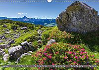Faszination Oberallgäu (Wandkalender 2019 DIN A3 quer) - Produktdetailbild 7