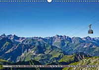 Faszination Oberallgäu (Wandkalender 2019 DIN A3 quer) - Produktdetailbild 10