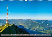 Faszination Oberallgäu (Wandkalender 2019 DIN A3 quer) - Produktdetailbild 9