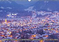 Faszination Oberallgäu (Wandkalender 2019 DIN A3 quer) - Produktdetailbild 12