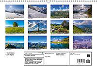 Faszination Oberallgäu (Wandkalender 2019 DIN A3 quer) - Produktdetailbild 13