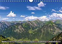 Faszination Oberallgäu (Wandkalender 2019 DIN A4 quer) - Produktdetailbild 3