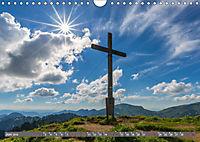 Faszination Oberallgäu (Wandkalender 2019 DIN A4 quer) - Produktdetailbild 6
