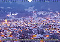 Faszination Oberallgäu (Wandkalender 2019 DIN A4 quer) - Produktdetailbild 12