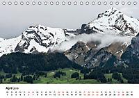 Faszination SäntisCH-Version (Tischkalender 2019 DIN A5 quer) - Produktdetailbild 4
