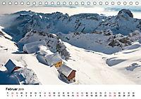 Faszination SäntisCH-Version (Tischkalender 2019 DIN A5 quer) - Produktdetailbild 2